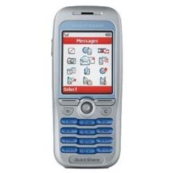 Unlocking by code Sony-Ericsson F500i