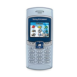 Unlocking by code Sony-Ericsson T237