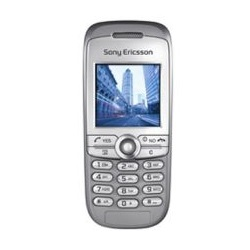 Unlocking by code Sony-Ericsson J210i