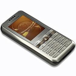 Unlocking by code Sony-Ericsson G502