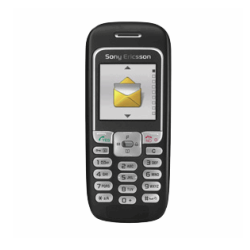 Unlocking by code Sony-Ericsson J220