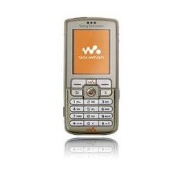 Unlocking by code Sony-Ericsson W700iWalkman