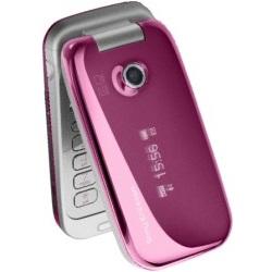 Unlocking by code Sony-Ericsson Z610
