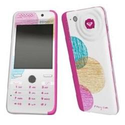 Unlocking by code Sony-Ericsson Roxy Phone