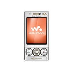 Unlocking by code Sony-Ericsson W705
