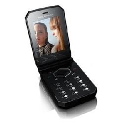 Unlocking by code Sony-Ericsson Jalou