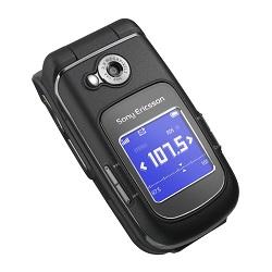 Unlocking by code Sony-Ericsson Z710i