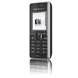 Unlocking by code Sony-Ericsson K200i