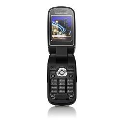 Unlocking by code Sony-Ericsson Z712a