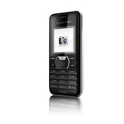 Unlocking by code Sony-Ericsson K205