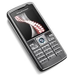 Unlocking by code Sony-Ericsson K610i
