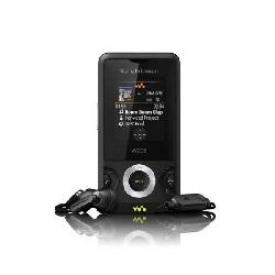Unlocking by code Sony-Ericsson W205