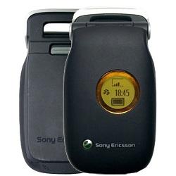 Unlocking by code Sony-Ericsson Z200