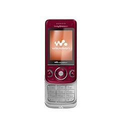 Unlocking by code Sony-Ericsson W760a