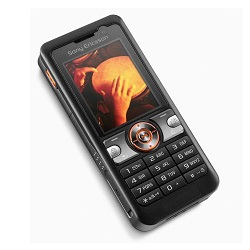 Unlocking by code Sony-Ericsson K618