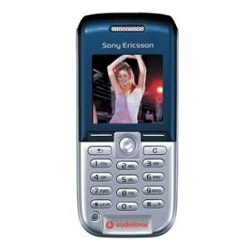 Unlocking by code Sony-Ericsson K300A