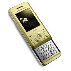 Unlocking by code Sony-Ericsson S500