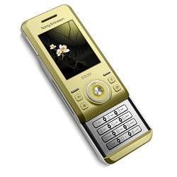 How to unlock Sony-Ericsson S500i