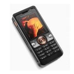 Unlocking by code Sony-Ericsson V630