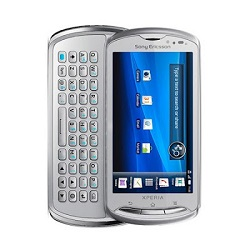 Unlocking by code Sony-Ericsson MK16a
