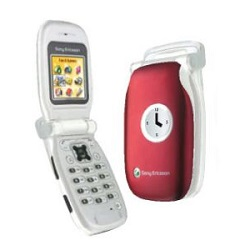 Unlocking by code Sony-Ericsson Z208