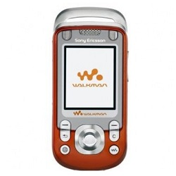 Unlocking by code Sony-Ericsson S600