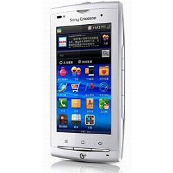 Unlocking by code Sony-Ericsson A8i