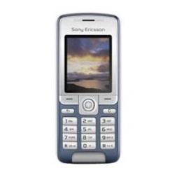Unlocking by code Sony-Ericsson K310
