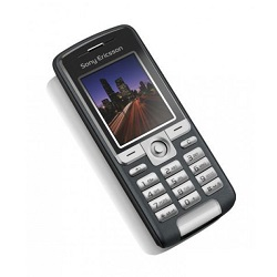 Unlocking by code Sony-Ericsson K320