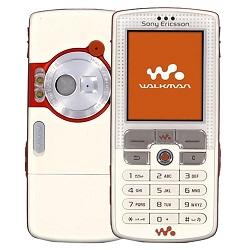 Unlocking by code Sony-Ericsson W800i