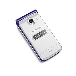 Unlocking by code Sony-Ericsson Z780