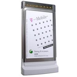 Unlocking by code Sony-Ericsson GC89