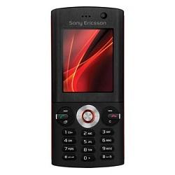 Unlocking by code Sony-Ericsson V640i