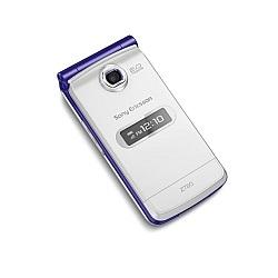 Unlocking by code Sony-Ericsson Z780i