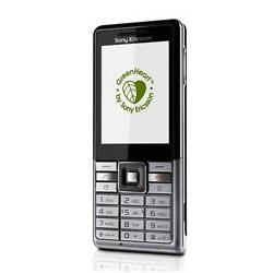 Unlocking by code Sony-Ericsson Naite