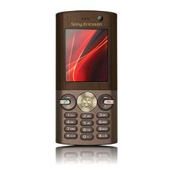 Unlocking by code Sony-Ericsson K360