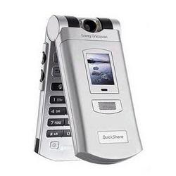 Unlocking by code Sony-Ericsson Z800