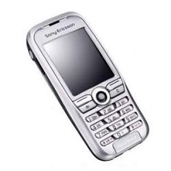 Unlocking by code Sony-Ericsson K500C