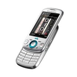 Unlocking by code Sony-Ericsson Zylo