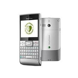 Unlocking by code Sony-Ericsson Aspen