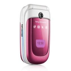 Unlocking by code Sony-Ericsson Z310