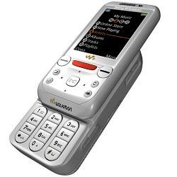 Unlocking by code Sony-Ericsson W850i