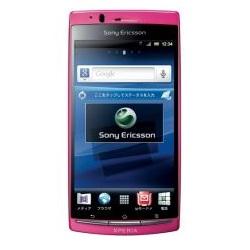 Unlocking by code Sony-Ericsson SO-01C