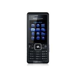 Unlocking by code Sony-Ericsson C510