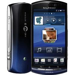 Unlocking by code Sony-Ericsson P1i