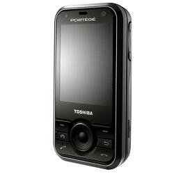 Unlocking by code Toshiba G500