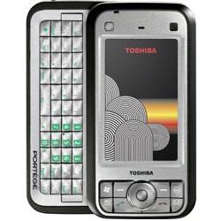 Unlocking by code Toshiba G900