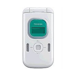 Unlocking by code Toshiba TX80