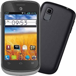 How to unlock ZTE Z992