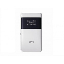 Unlocking by code ZTE MF63